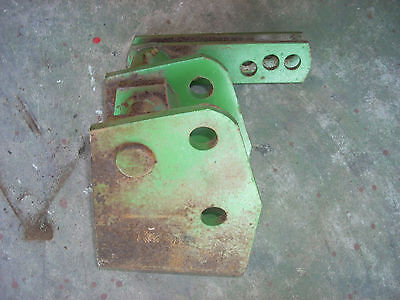 John Deere 800 800a 801 Hitch Lh Bell Crank Assembly Da 6416