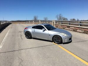 FS: 2007 Nissan 350Z HR Grand Touring