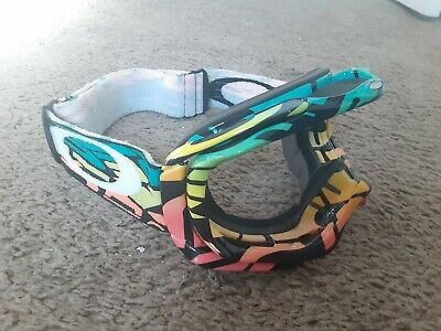 OAKLEY Snowboard Ski Goggles - NO LENS