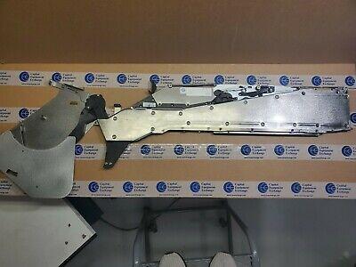 Universal Instruments 8mm Dual Lane Pro Gold 60 Plus Feeder Part 49889214