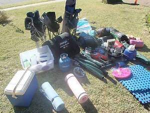 Tent 8 man and camping gear Mullaloo Joondalup Area Preview