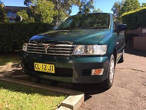 Nice reliable car for family! Long Rego!! Neutral Bay North Sydney Area Preview