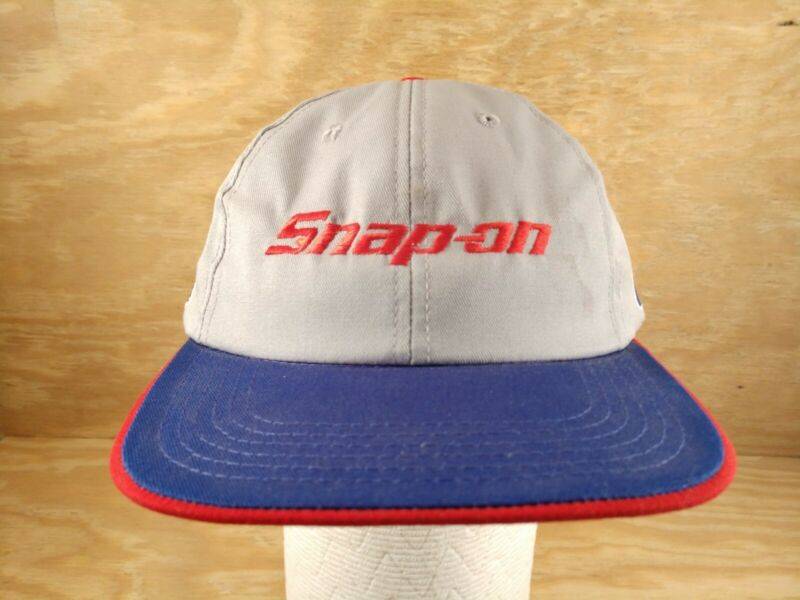 Vintage Officially Licensed Snap-On GO-PED Baseball Cap Hat. Rare Find