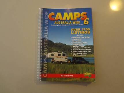 CAMPS Australia Wide 6th edition