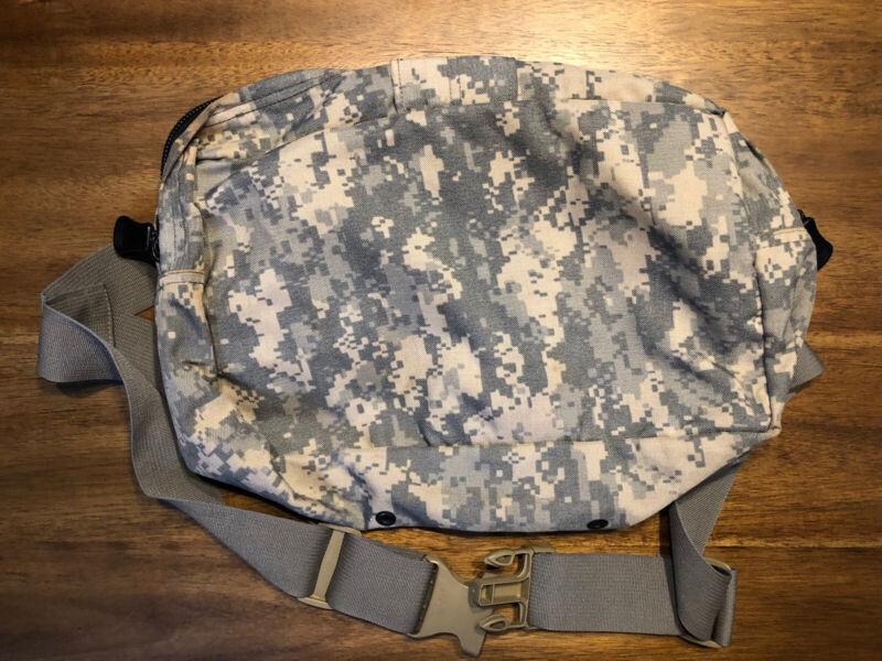 SO TECH Medic Bag Waist Pack medical Army go satchel