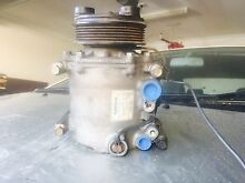 Air con compressor for Mitsubishi lancer Drewvale Brisbane South West Preview