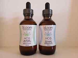 Bloom Homeopathic HCG drops Lane Cove North Lane Cove Area Preview