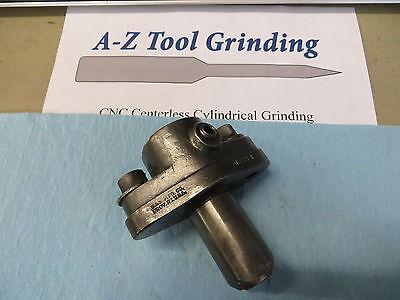Used Brown Sharpe Screw Machine Tooling 22b 1 Shank And Id 403