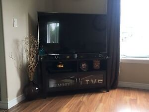 Like New TV Console