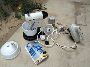 Vintage mixmaster items Tallebudgera Gold Coast South Preview