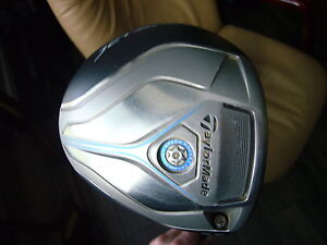 Golf Club Adjustable Taylor Made Driver excellent  $150.00 obo