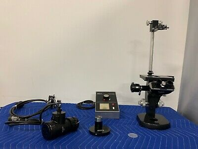 Lot Nikon Microscope Parts Transformer Turret 42651 95253 47125 45121 423354