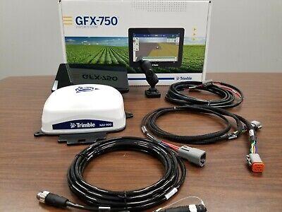 Trimble Gfx 750 With Nav 900 Same As Xcn 1050