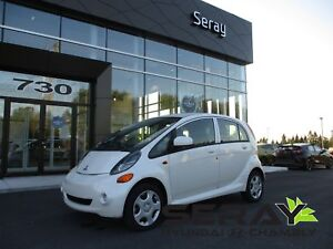 2014 Mitsubishi i-MiEV ES en preparation ,le moins cher du march