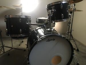 Drum / Batterie + Extra