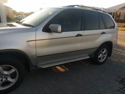 BMW X5 2006 Wagon Turbo Diesel