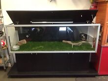 REPTILE ENCLOSURE FOR SNAKES LIZARDS FROGS ETC Cairnlea Brimbank Area Preview