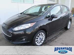 2014 Ford Fiesta SE Heated Seats.