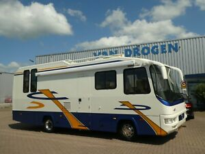 Vario Perfect 870 Mercedes Atego 9.23 erster Hand!!