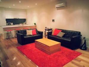 New 3 bedroom, 4 level townhouse in West Melb needs new flatmate! West Melbourne Melbourne City Preview