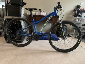 Norco Charger 9.2 29er medium