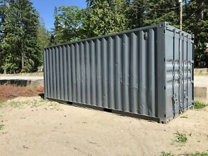 (Hope) storage containers