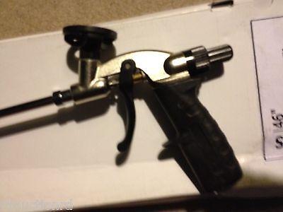 Touch N Seal Long Barrel Professional Foam Sealant Applicator Tool 3946 Gun