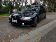 URGENT SALE 2005 VZ Holden Commodore SV6 Athelstone Campbelltown Area Preview