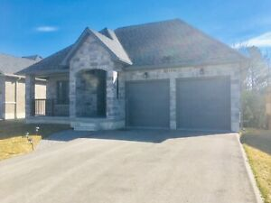 ** NEW HOME FOR RENT IN COBOURG!! **