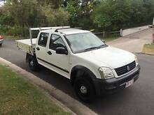 **HOLDEN RODEO 2003** LONG REGO, RWC, DUAL CAB, DRIVE GREAT Southport Gold Coast City Preview