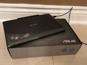 ASUS 2-in1 Tablet