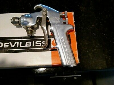 Devilbiss- Jgb-501 Airless Paint Spray Gun