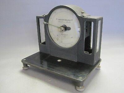 Vintage Roller-smith Precision Balance Tool No. 505874 250 Mg Classic Tool