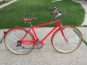 Saputo 1954 Replica Bicycle