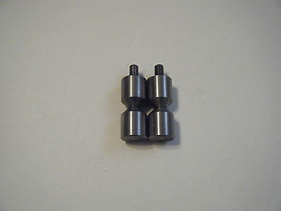 1-two Hole Pin-stainless Steel- 38-16