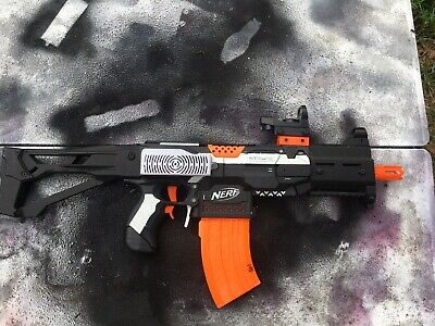 modified stryfe