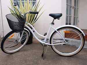 Lady's vintage single speed bicycle Rosebery Inner Sydney Preview