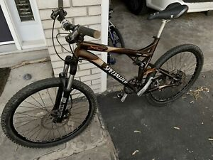 3489636eaaf Specialized Fsr   Buy or Sell Mountain Bikes in Ontario   Kijiji ...