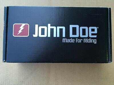 JOHN DOE SUNLINER REVO RED SUNGLASSES - JD762-09 **BRAND NEW** (Red John Sonnenbrille)