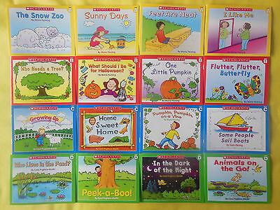 Lot 16 Learn to Read Children's Book Set Preschool Kindergarten Homeschool NEW on Rummage