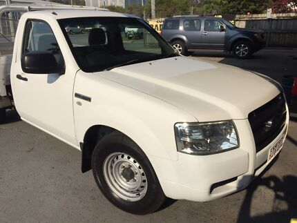 2007 ford ranger 4x2 ure Currumbin Waters Gold Coast South Preview