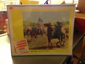 THE-LITTLE-SHEPHERD-OF-KINGDOM-COME-CHILL-WILLS-ORIGINAL-LOBBY-CARD-MOVIE-POSTER
