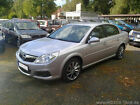 Opel Vectra C 2.2 Direct Test