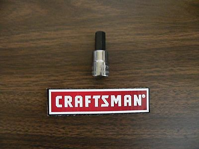Brand New... CRAFTSMAN - 3/8