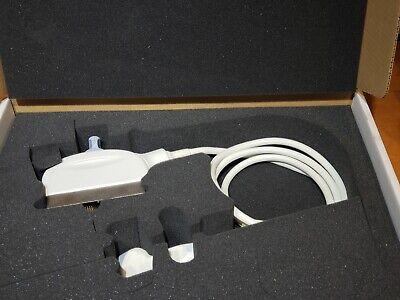 Ge 4c Convex Array Ultrasound Transducer Probe