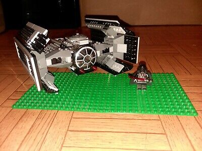Lego Star Wars Darth Vader's TIE Fighter (8017) Anniversary Edition