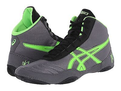New Asics Jb Elite V2.0 Wrestling Shoes 13 47 - Kickboxingmartial Artsmma