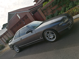 1993 Nissan Skyline R33 Series 1 Perth Perth City Area Preview