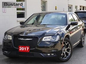 2017 Chrysler 300 S | BEATS AUDIO | AWD | LEATHER |