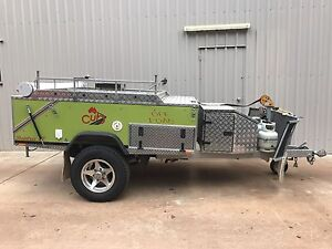 Cub Camper Rangeville Toowoomba City Preview